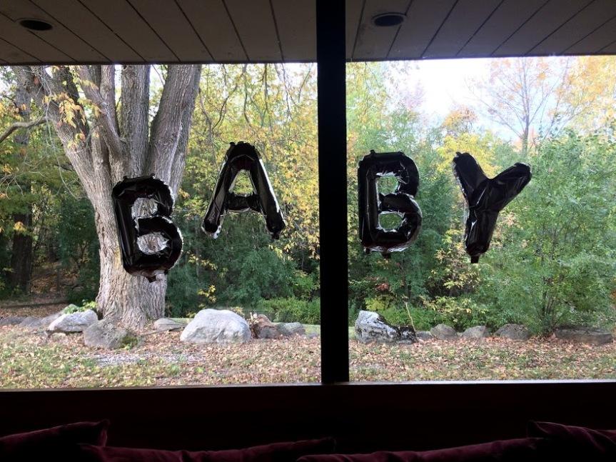 Oh, Baby! BabyShower